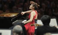 Music Alive!  - Solo Piano Recital with Rachel Cheung (A repeat performance by popular demand)