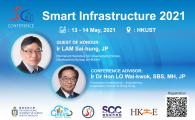Smart City Conference Series  - Smart Infrastructure Conference 2021