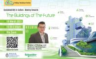 Moving Towards The Buildings of The Future