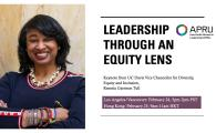 Leadership Through an Equity Lens