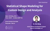 Statistical Shape Modeling for Custom Design and Analysis