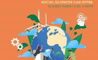 Sustainable Living # NewNormal Edition    - Building a Sustainable Future: What Psychology and Social Sciences Can Offer