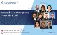 Research Data Management Symposium 2021