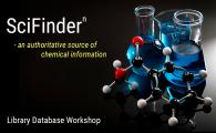 Find Chemical Information with SciFinder-n